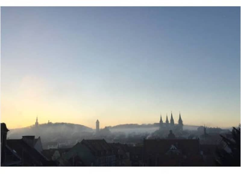 Housesitting assignment in Bamberg, Germany