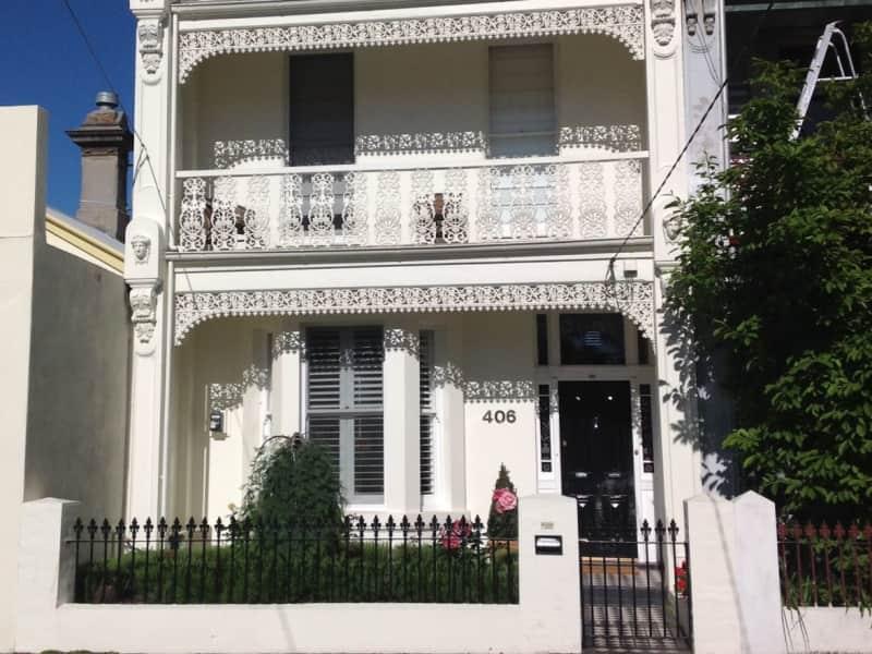 Housesitting assignment in Melbourne, Victoria, Australia