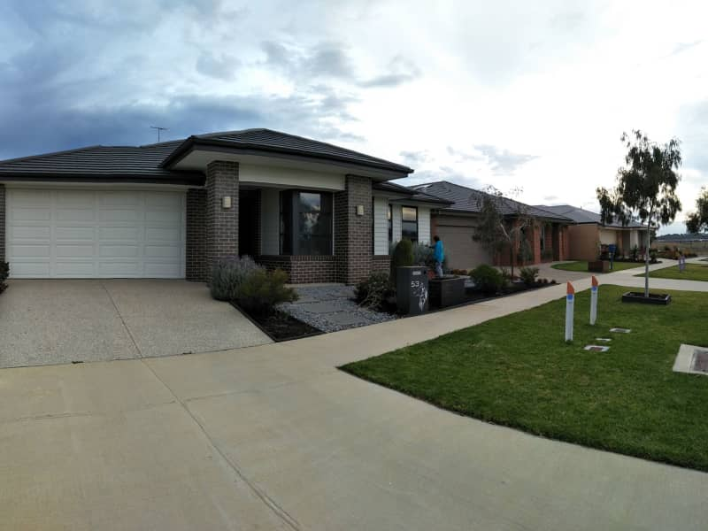 Housesitting assignment in Geelong, Victoria, Australia