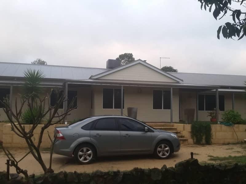 Housesitting assignment in Serpentine, Western Australia, Australia