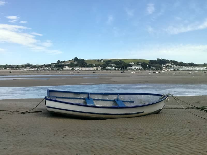 Housesitting assignment in Instow, United Kingdom
