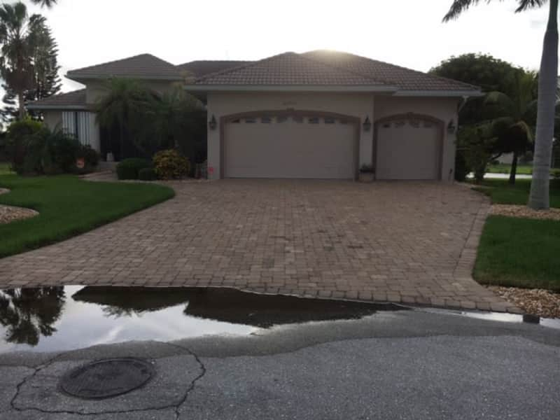 Housesitting assignment in Punta Gorda, Florida, United States