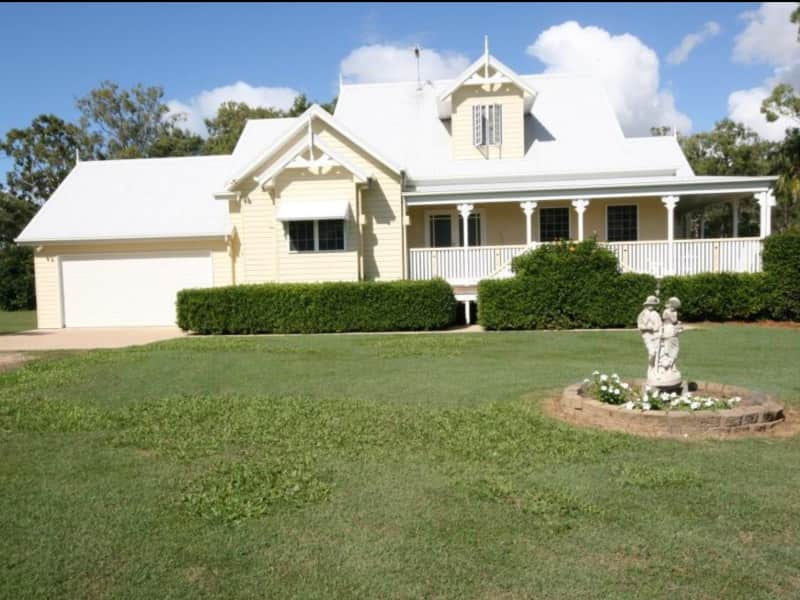 Housesitting assignment in Sarina, Queensland, Australia