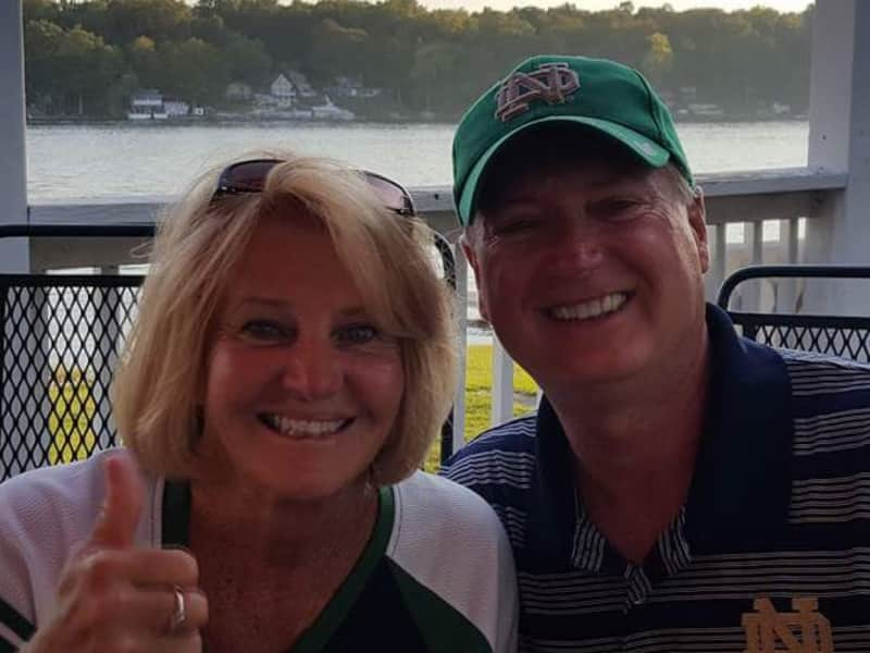 Tim & Beth from Hudson, Indiana, United States