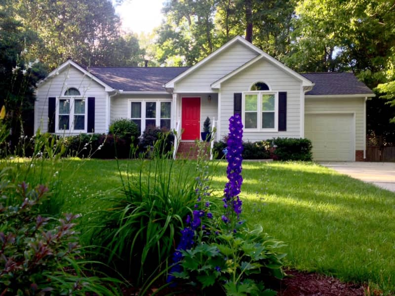 Housesitting assignment in Durham, North Carolina, United States