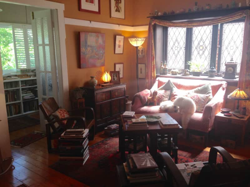 Housesitting assignment in Mosman, New South Wales, Australia