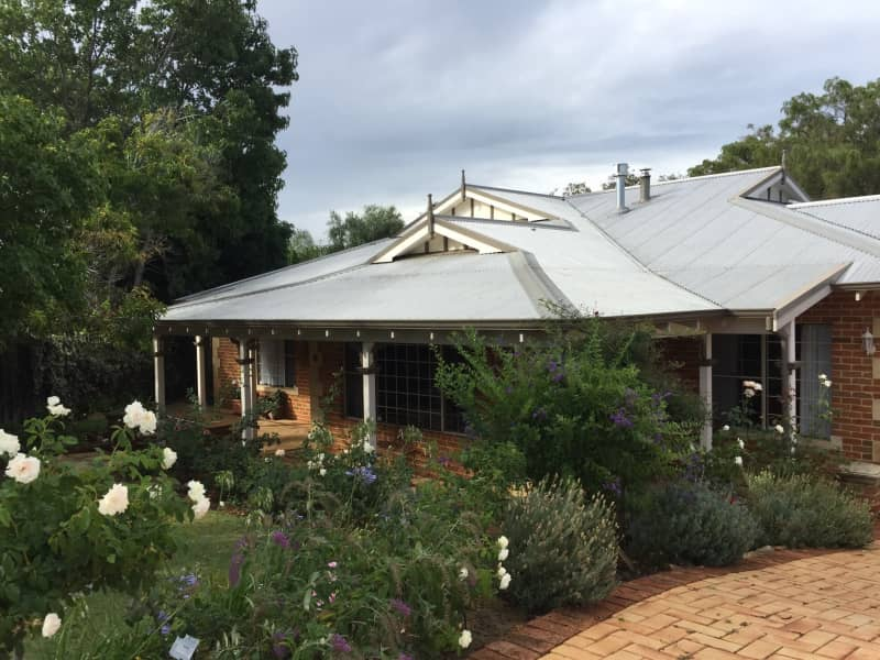 Housesitting assignment in Woodvale, Western Australia, Australia