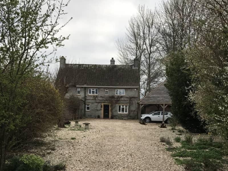 Housesitting assignment in Somerton, United Kingdom