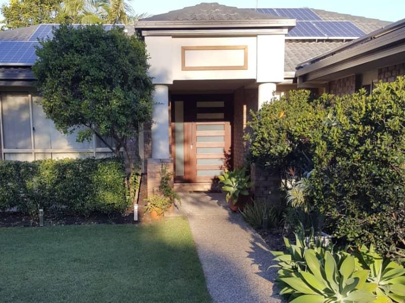 Housesitting assignment in Maudsland, Queensland, Australia
