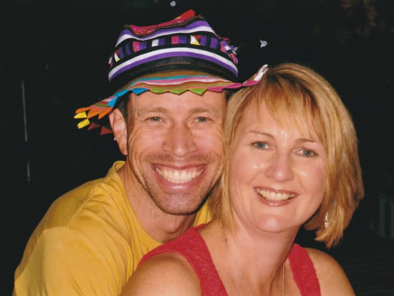 Tracy & Howard from Grafton, New South Wales, Australia