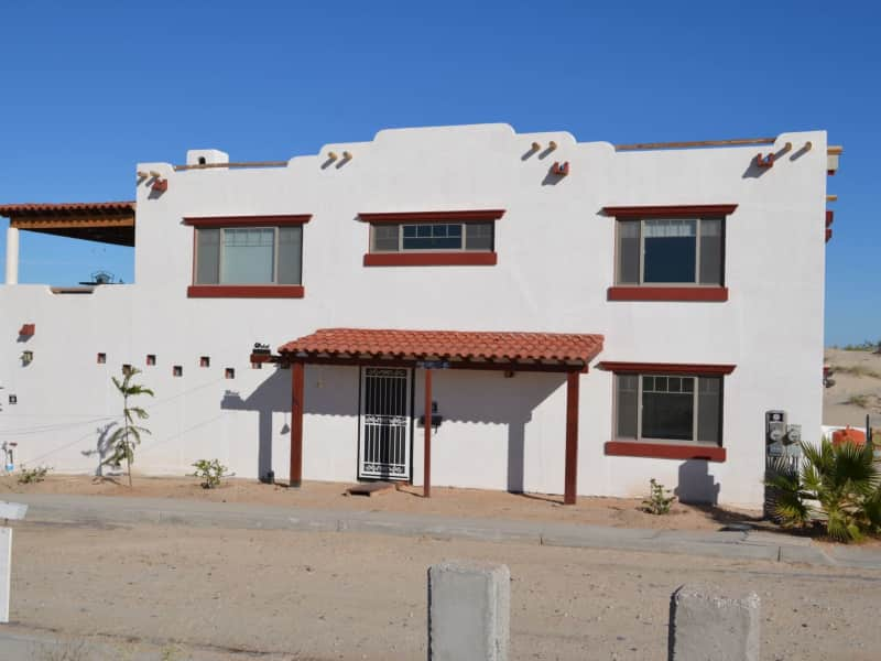 Housesitting assignment in San Felipe, Mexico