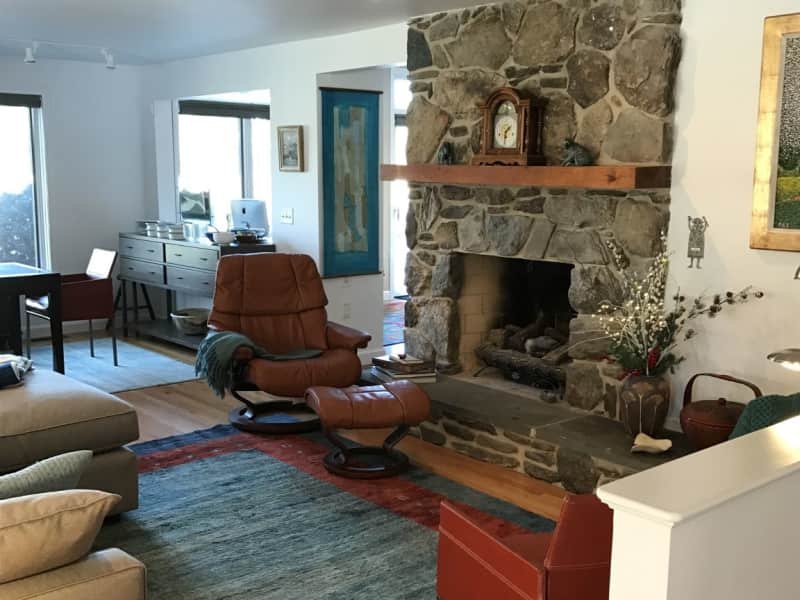 Housesitting assignment in Stratham, New Hampshire, United States