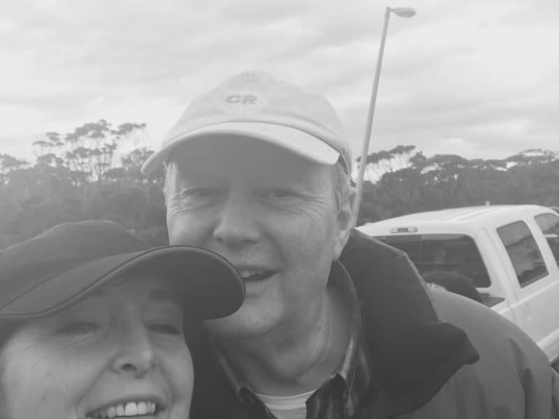 Lorra & Lee from Hobart, Tasmania, Australia