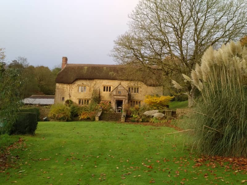 Housesitting assignment in Broadwindsor, United Kingdom