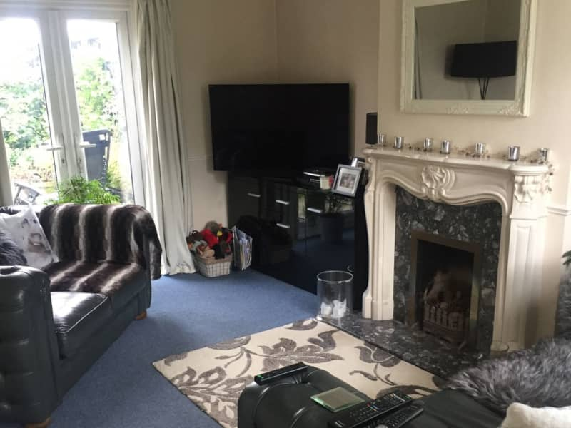 Housesitting assignment in Great Munden, United Kingdom