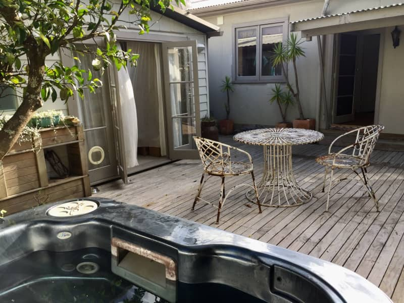 Housesitting assignment in Beachlands, New Zealand