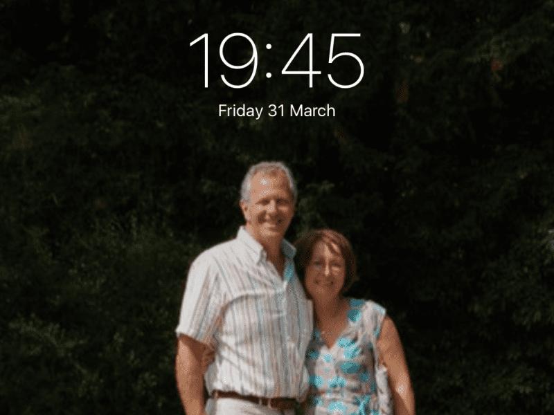 David & Helen from Shrewsbury, United Kingdom