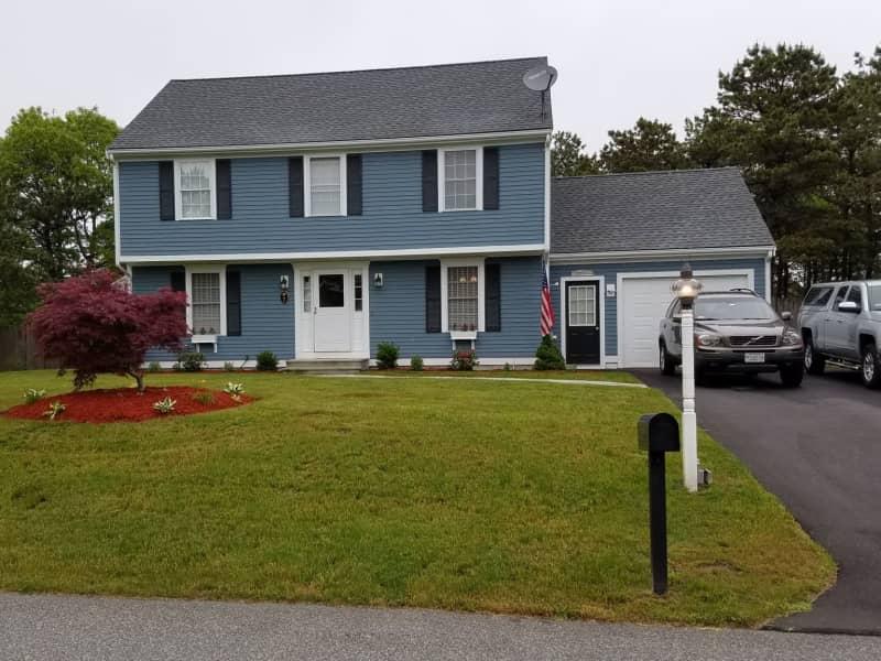 Housesitting assignment in Mashpee, Massachusetts, United States