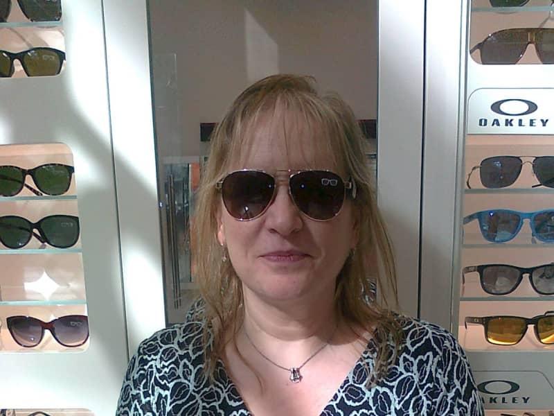 Ann from Bradford, United Kingdom