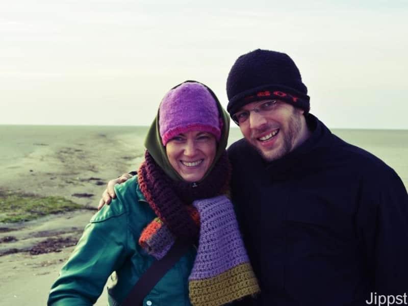 Andrea & Philip from Köln, Germany
