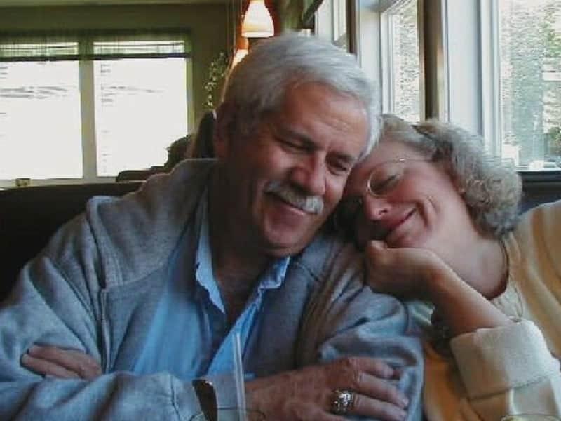 Claudia & Harvey from Clarkston, Michigan, United States
