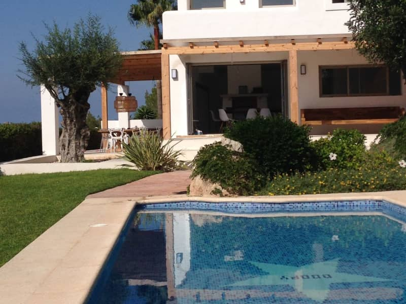 Housesitting assignment in Ibiza, Spain