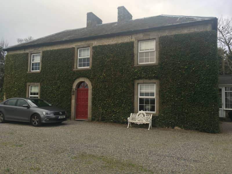 Housesitting assignment in Cahir, Ireland
