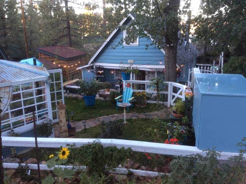 Housesitting assignment in Big Bear Lake, California, United States