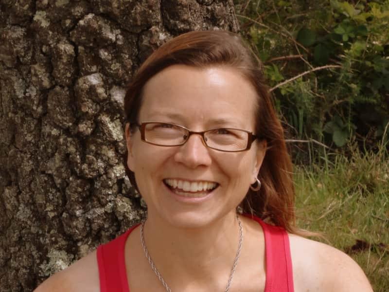 Jenny from Exeter, United Kingdom
