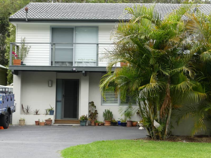 Housesitting assignment in Bensville, New South Wales, Australia