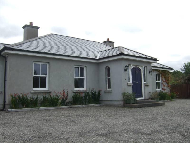 Housesitting assignment in Westport, Ireland