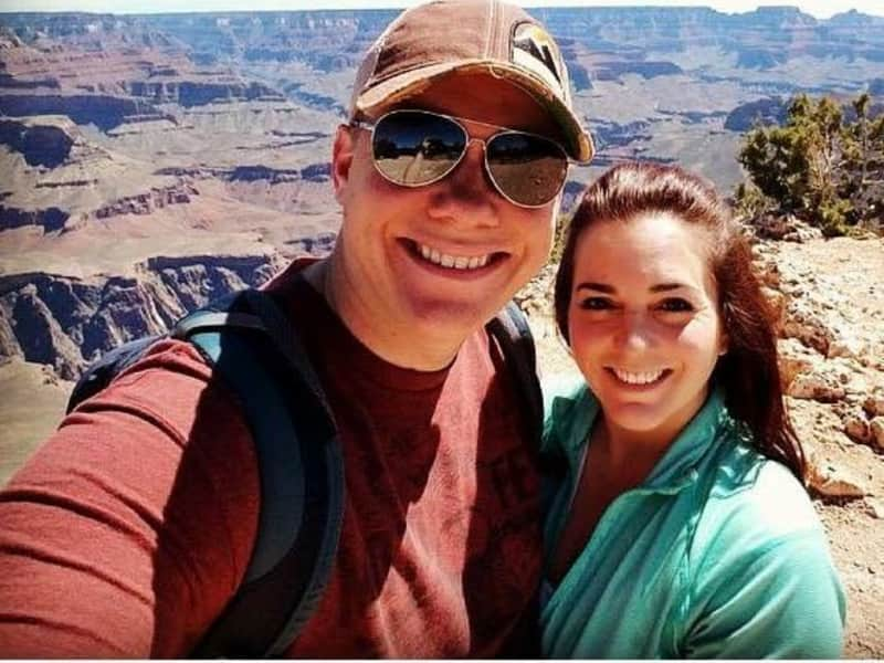 Dan & Tracy from Chicago, Illinois, United States