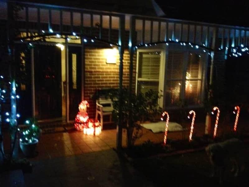 Housesitting assignment in Hampton, Victoria, Australia