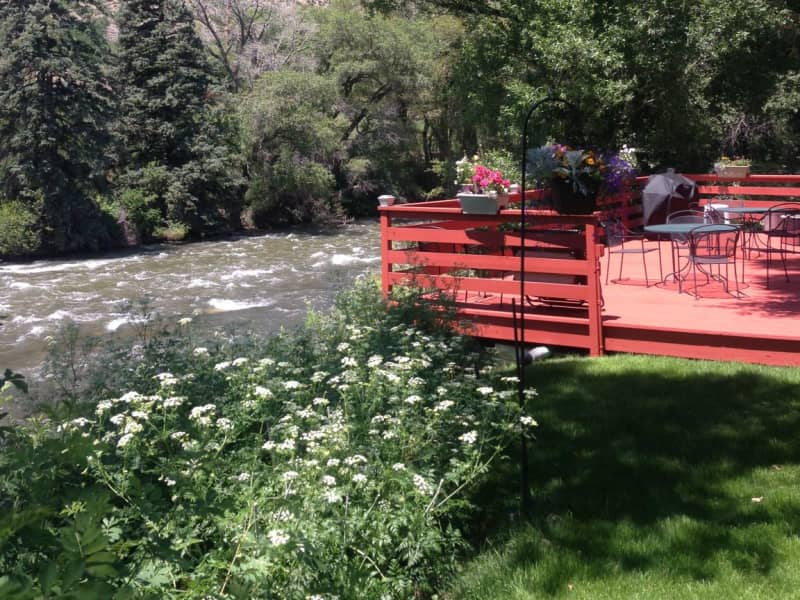 Housesitting assignment in Aspen, Colorado, United States