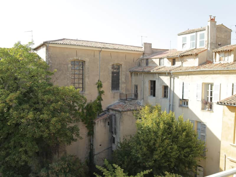 Housesitting assignment in Aix-en-Provence, France