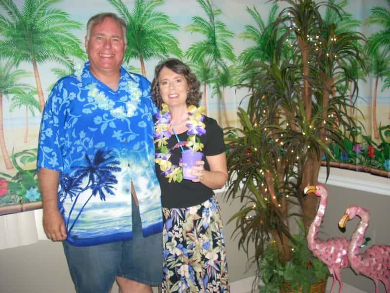 Don & Debbie from Stuart, Florida, United States