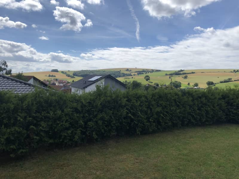 Housesitting assignment in Heiligenmoschel, Germany