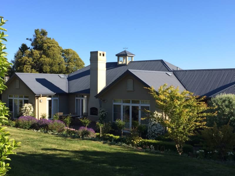 Housesitting assignment in Robertson, New South Wales, Australia