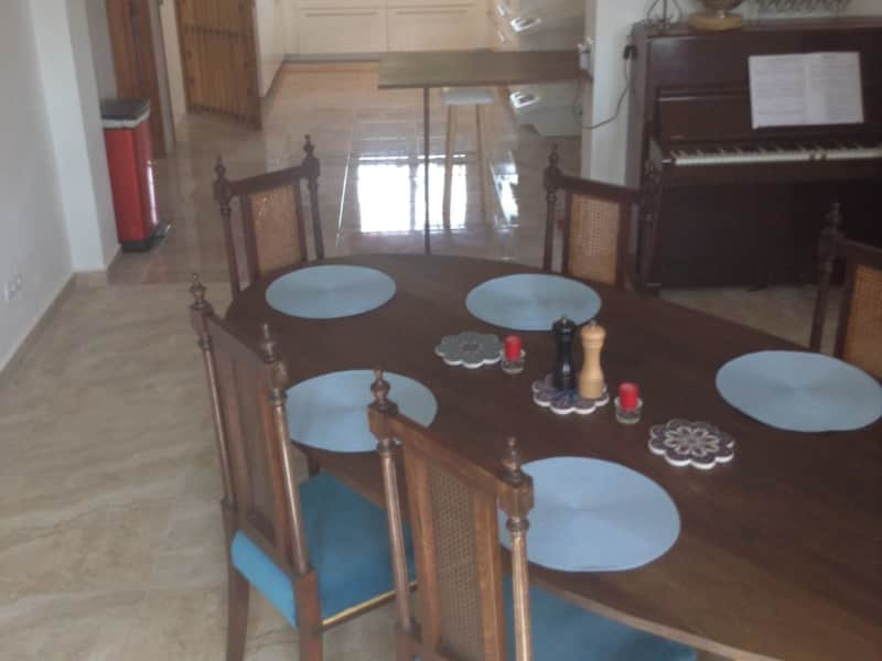 Housesitting assignment in Cartagena, Spain