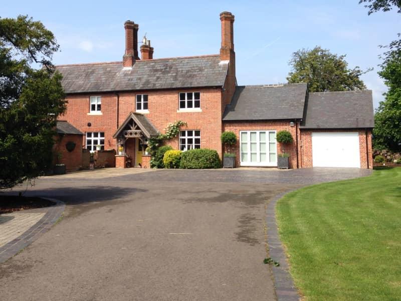 Housesitting assignment in Sawbridgeworth, United Kingdom