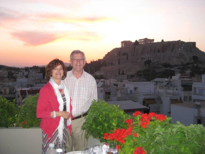 David & Susan from Cincinnati, Ohio, United States