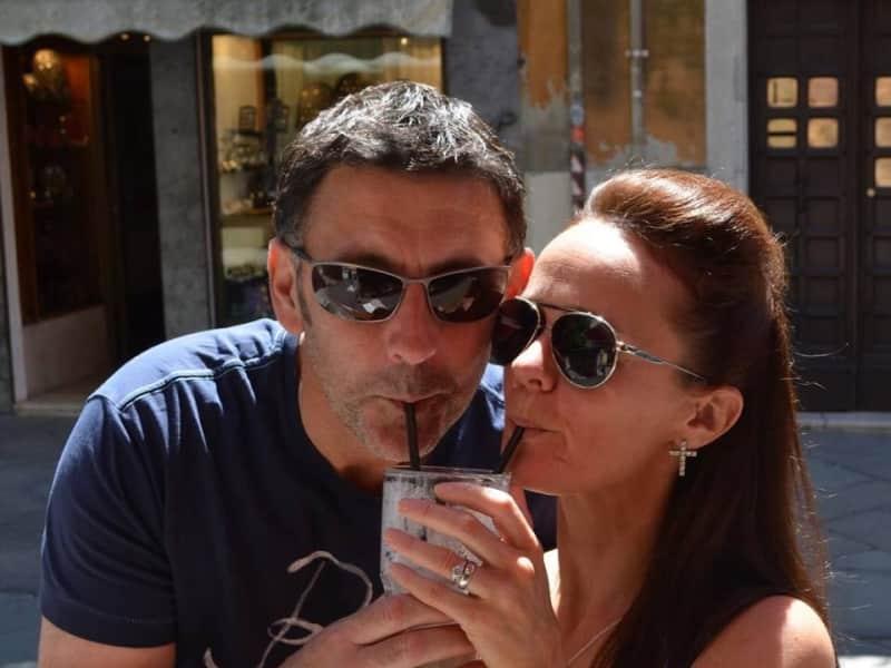 Helen & Andrew  from Geelong, Victoria, Australia
