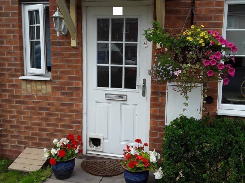 Housesitting assignment in Stoke-on-Trent, United Kingdom