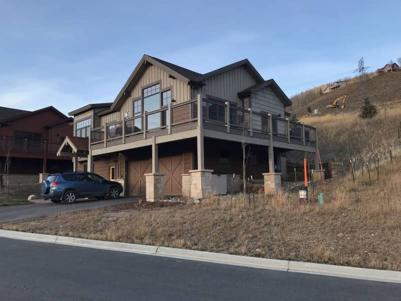 Housesitting assignment in Silverthorne, Colorado, United States