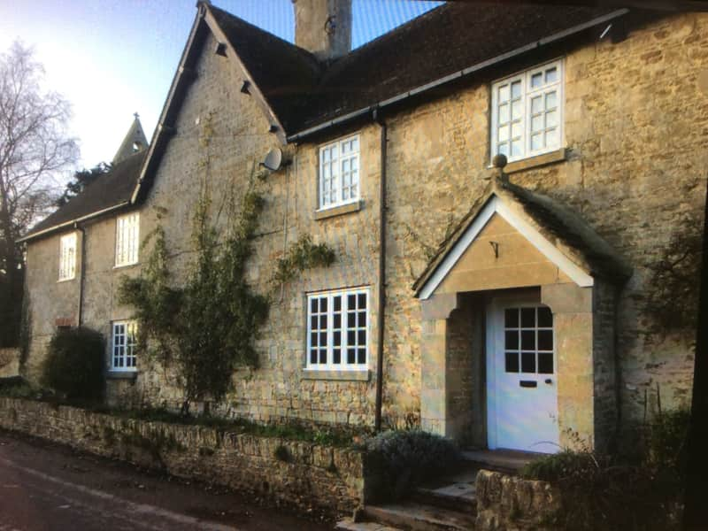 Housesitting assignment in Frome, United Kingdom