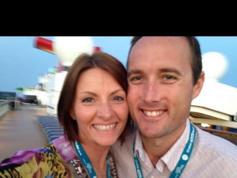 Sarah & Brad from Sutherland, New South Wales, Australia