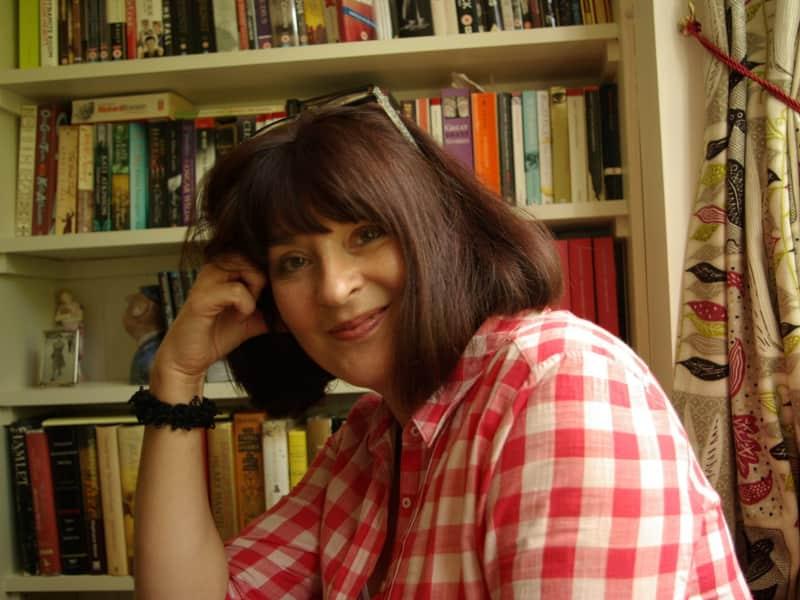 Kate from Saffron Walden, United Kingdom
