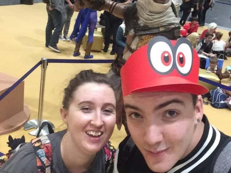 Hannah & Simon from Ashford, United Kingdom