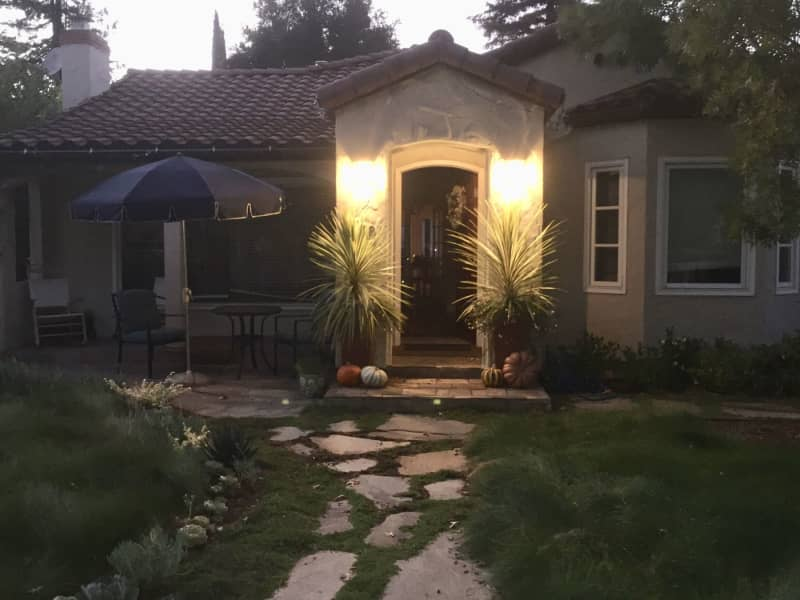 Housesitting assignment in Menlo Park, California, United States