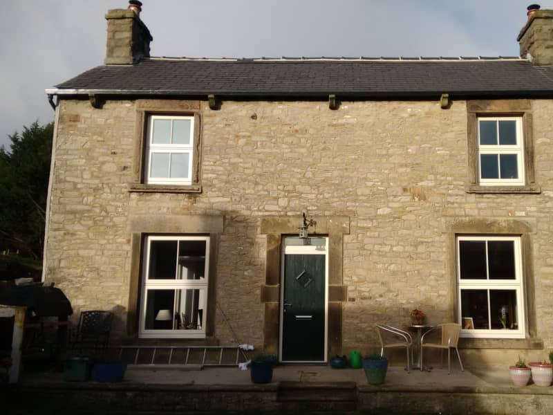 Housesitting assignment in Bradwell, United Kingdom